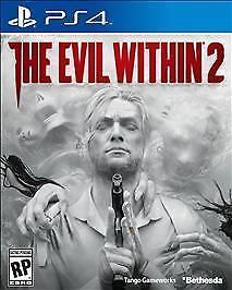 Three years after the events at Beacon Mental Hospital, Sebastian Castellanos has left the Krimson City Police Department to uncover the truth about the mysterious organization Mobius but continues to be haunted by his experiences at Beacon, the disappearance of his wife Myra, and the death of his daughter Lily in a house fire. Order The Evil Within 2 for PS4! #theevilwithin2 #theevilwithin #gaming #videogames #survivalhorror #playstation4 #ps4 #playstation