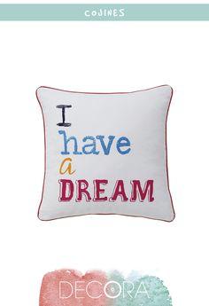 Cojín Dream - 21,95€
