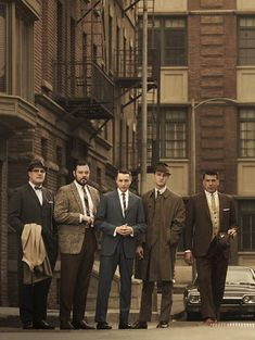 Mad Men by Frank Ockenfels 3 by ArtStudio Magazine, via Flickr