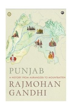 the history of the punjab rajmohan gandhi - Google Search