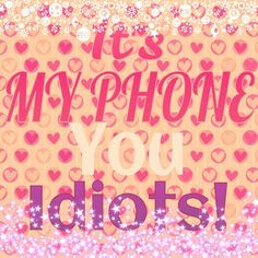 A Wallpaper For Girls Created By Me Girl Mobile