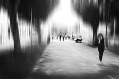 lazy afternoon by Josh Adamski - photo impressionism