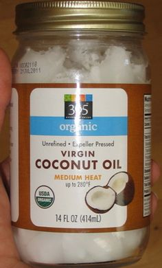 DIY Hair Treatment- Coconut Oil | The Best Stuff Ever. I also put drops of YL essential oil (lime/grapefruit)smells great...leaves hair so so soft...I won't buy store hair oils anymore....