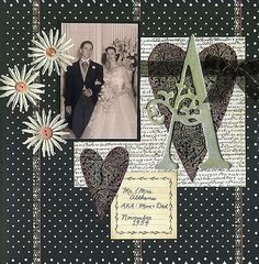 NEWEST SCRAP BOOKING IDEAS | Scrapbooking Wedding Ideas | Find the Latest News on Scrapbooking ...                                                                                                                                                     More