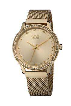 Relógio One Vibrant - OL6545DD62L