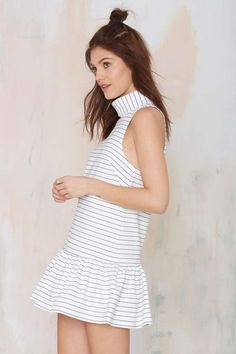 The Fifth River City Knit Dress