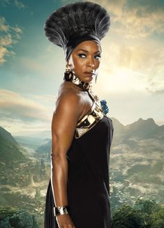 You are watching the movie Black Panther on King T'Challa returns home from America to the reclusive, technologically advanced African nation of Wakanda to serve as his country's new leader. Black Panther Marvel, Black Panther 2018, Black Art, Black Women Art, Black Girls Rock, Black Girl Magic, Film Black, Wakanda Marvel, Black Panther Chadwick Boseman
