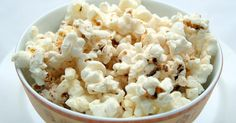 How to start a popcorn business