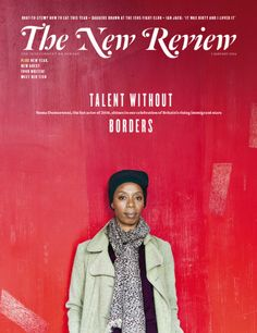 The New Review (London, UK)