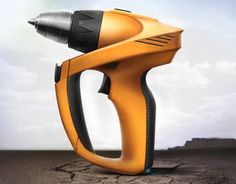 This was an exploration around a power drill designed and then rendered in photoshop Portfolio Design Layouts, Cordless Power Drill, Industrial Design Sketch, Power Hand Tools, Diy Presents, Sketch Design, Tool Design, Designs To Draw, Garden Tools