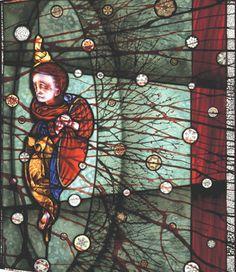 Judith Schaechter Stain Glass