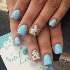 .@Vy Vy | by @jhoa2600 #nails #nailbar #naillounge | Webstagram
