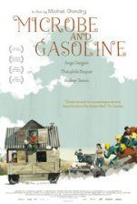 Microbe And Gasoline is French filmmaker Michel Gondry's first feature since Drafthouse Films' Mood Indigo in summer, 2014. The feature centers on Microbe, a shy, aspiring artist, has trouble making friends at school until he meets Gasoline, a likeminded outcast. Together they hatch a plan to build a car and spend their summer on an epic road trip across France.