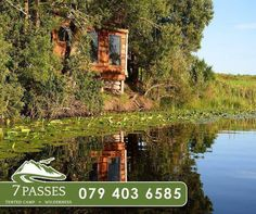 Experience a unique night in the outdoors with all the comfort of our luxurious tented units. For more information, call #7Passes on 079 403 6585. #Accomodation #GardenRoute