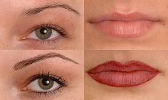 22 Best Permanent Makeup What To Know Images Permanent Makeup