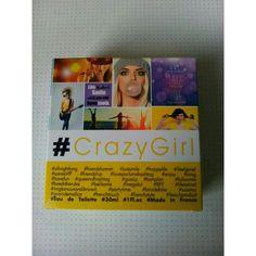 #parfumshashtag #crazygirl