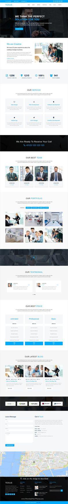 Psychologist Responsive Website Template New Website Templates - everest optimal resume