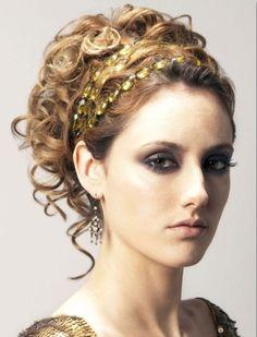 princess hair | Princess Hairstyles For Girls - Hair Styles Vane