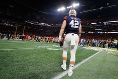 Auburn's Playoff resume was one of the strongest (and weirdest) in college football