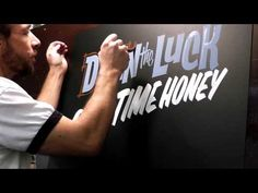 ▶ Damn The Luck - Lawn Mowin' / Pierre Tardif - Sign Paintin' - YouTube