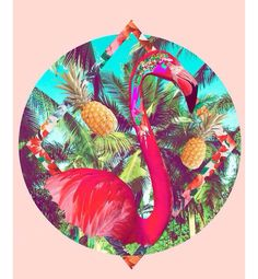 #tropical #fruits #nicecolors