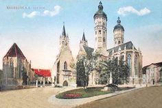 Der Dom, 1915