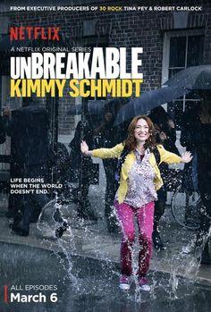 Unbreakable Kimmy Schmidt (Serie de TV) - Filmaffinity