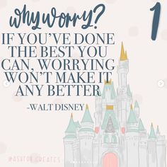 Inspirational Walt Disney Quotes to Inspire Every Enneagram Type | Inside the Magic