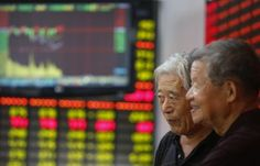 China's deepening economic slowdown challenges the Communist Party to stick with painful economic reforms.