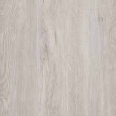 Silver Gray Oak Luxury Vinyl Plank {think we got a sample of this!}