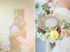 Right, king protea flower! Kids In Love, All You Need Is Love, Farm Wedding, Wedding Stuff, Wedding Bouquets, Wedding Flowers, Photography Ideas, Wedding Photography, King Protea