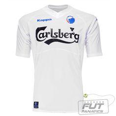 Camisa do Copenhangen!