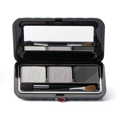 BORGHESE Satin Shadow Milano Duo with Eyeliner - Polyvore