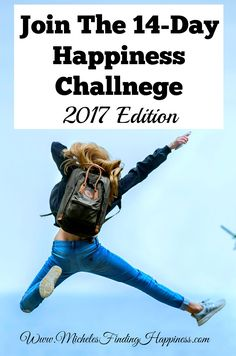 Last year I ran a Happiness Challenge and I had so much fun, I decided to bring it back for If you are looking to add a little happiness to your life, this challenge is for you. This year the challenge will run … Happiness Challenge, Happiness Project, Tips To Be Happy, Coaching, Depression Support, Finding Happiness, Self Care Routine, Best Self, Positive Affirmations