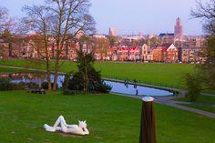 Sonsbeek Park, Arnhem