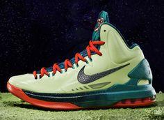 341a7a2e0c4 Nike Basketball All-Star 2013 Pack  Kobe 8