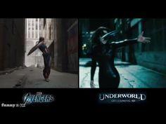 Todas las películas 3D son la misma, y este es el trailer