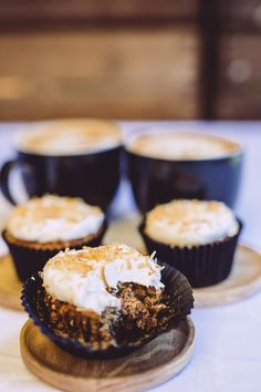 Seriously good cakes free from gluten, dairy, egg and nuts. Cake & Co, Gluten Free Muffins, April 24, New Cookbooks, Egg Free, Dairy Free, Eggs, Breakfast, Food