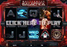Play Battlestar Galactica in AUD