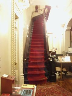 Ghost at Jane Addams Hull House