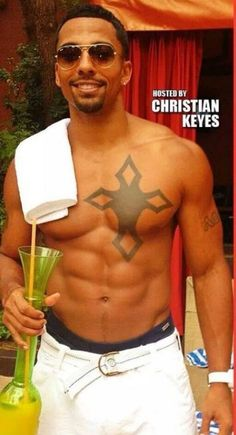 christian keyes wikipedia
