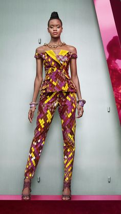 STEP UP YOUR LOOK - Vlisco