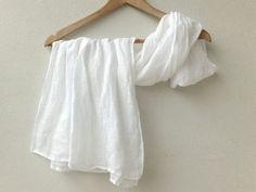 white linen wrap - Google Search