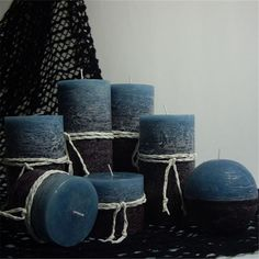Candlestick Candle Holders Wedding Decoration Blugie Parfum Candlestick Wick Home Decor Aroma Candle Decoration Ddz239
