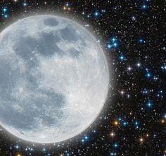 Recept Koláč Měsíční krajina
