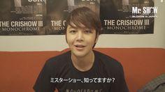 @AsiaPrince_JKS:2015.3.31 Twitter @MrSHOWInJapan: アジアプリンスのチャン・グンソクが...