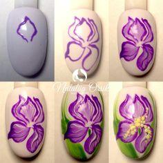 Nails PRO™ материалы для наращивания ногтей, МК
