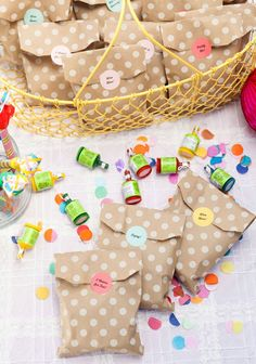 Bookmark these boho party ideas when you're planning your kiddo's next birthday bash.