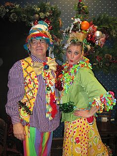 Who From Whoville Costume Ideas
