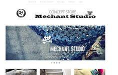 Méchant Studio Blog: new website